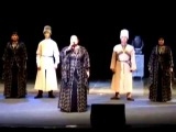Ислъэмей-Адыгэ уэрэдхэр - Исламей-Адыгские (черкесские) песни