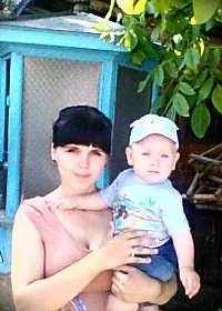 Людмила Бедюк, 3 июня 1993, Днепропетровск, id154391768