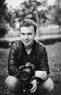 Андрей Биес