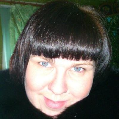 Анна Марченко, 11 ноября 1983, Екатеринбург, id197406561