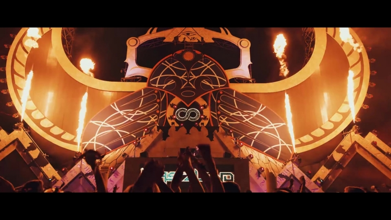 Coone - Evolution Is Here (Official Video Clip)