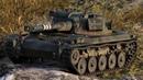 World of Tanks AMX ELC bis - 11 Kills 4,1K Damage 1 VS 7