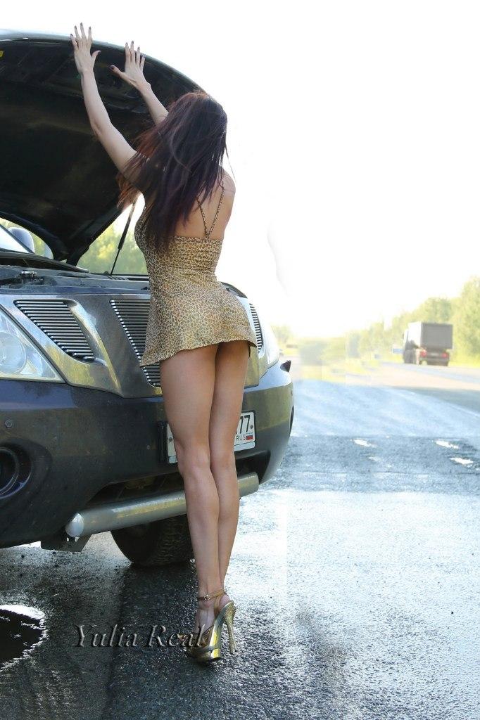 Yulia Ritter  - http://realf vk  legs,ass,tits,breast,sport