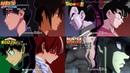 MAD Naruto Shippuden Dragon Ball Super Boku no Hero A Hunter x Hunter Guren 紅蓮 ENG VERS