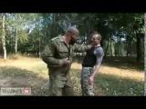 тренировка с  Сергеем Бадюком