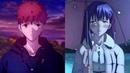 Shirou x Sakura - Fate/Stay Night: Heaven's Feel AMV