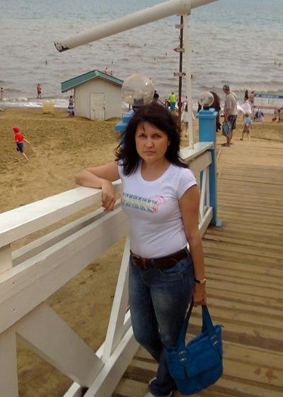 Ольга Клепикова, 21 июня , Омск, id73180430