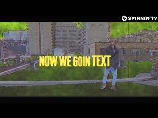 Paris & Simo x DLMT - Let's Chat (feat. Pony) [Official Lyric Video]