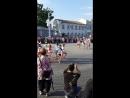 вручение золотой медали СОШ№1