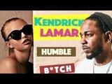 РАЗБОР ТРЕКА HUMBLE Инглиш Мазафака Kendrick Lamar Выпуск#3