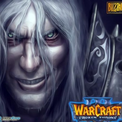 Host anytime! image - beyond the throne mod for warcraft iii: frozen throne
