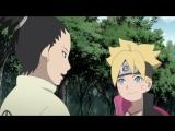 Boruto Naruto Next Generations Боруто Новое поколение Наруто - 74 серия Dejz, Silv &amp Lupin AniLibria.Tv