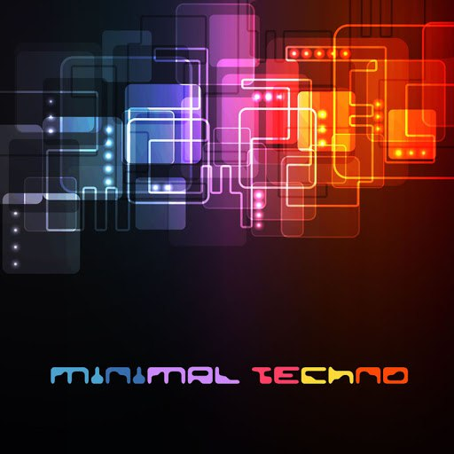 Minimal Techno альбом Minimal Techno, Berlin Minimal Music Dj Mix 2012