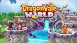 [Обновление] DragonVale World - Геймплей | Трейлер