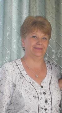 Ира Пергушева, 9 октября 1964, Альметьевск, id204026415