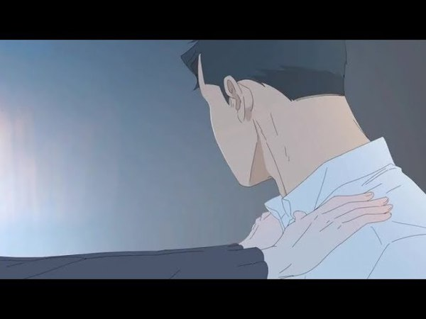 「AMV」— For the rest of ours (Yaoi mix) || Яой клип