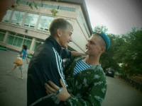 Леха Веливанов, 15 января 1993, Чусовой, id142485197