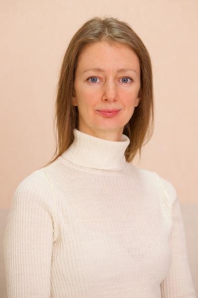 Оксана Маяковская