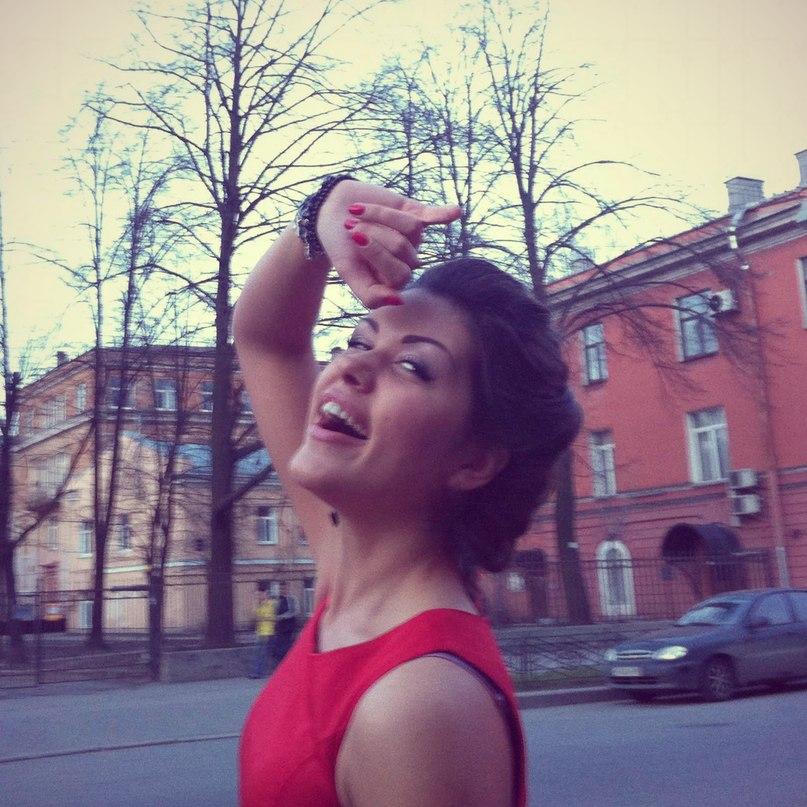 Катерина Жданова  