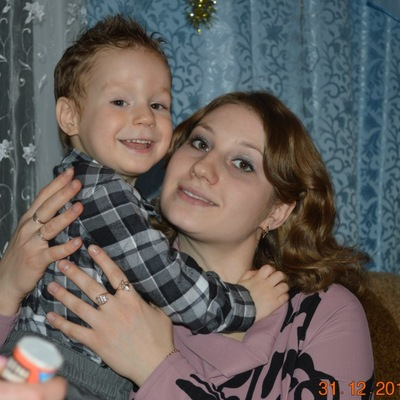 Наталья Сатлер, 8 ноября 1992, Омск, id209380852