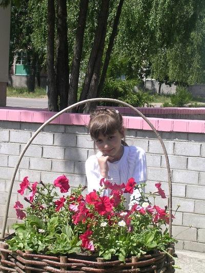 Алёна Шидловская, 7 октября , Волковыск, id187780899