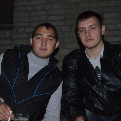 Константин Пономаренко, Новосибирск, id150844610