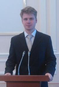 Тимченко Андрей
