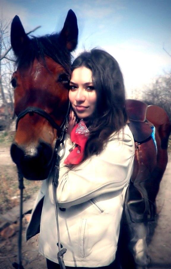 Daria Zhuksa, Харьков - фото №6