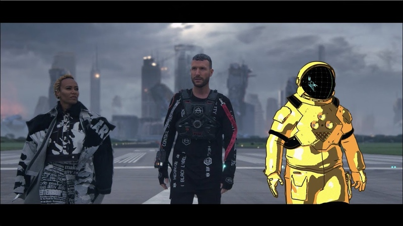 Don Diablo - Survive feat. Emeli Sandé Gucci Mane | Official Video