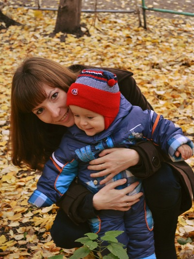 Екатерина Никитина, 7 ноября , Чистополь, id22578697