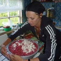 Анастасия Волкова (Васильева)