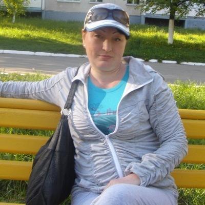Наталья Ефимова, 16 марта 1994, Новочебоксарск, id146173619