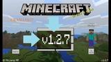 Вышла новая версия Minecraft (Bedrock) - 1.2.7.2 РЕЛИЗ и ВЗЛОМАННАЯ ВЕРСИИ