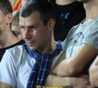 Антон Жиленко, 30 мая , Ростов-на-Дону, id10110018