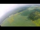 Усмань, 20.5.18 Ми-8 МТШ, высота 1200