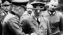 2 ч Народный Суд в нацисткой Германии Красная Капелла Белая Роза рус субтитры
