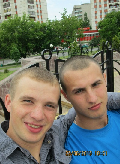 Евгений Колосов, 7 августа 1991, id194392557