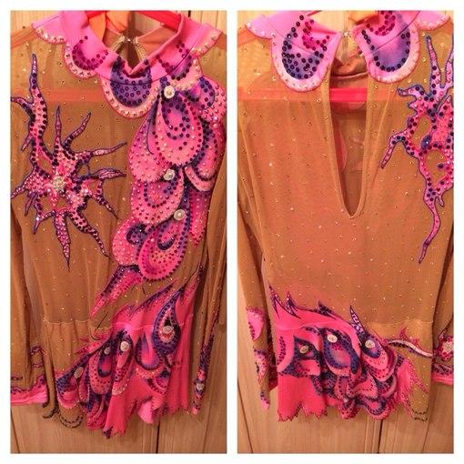 Одежда для танцев дешево доставка