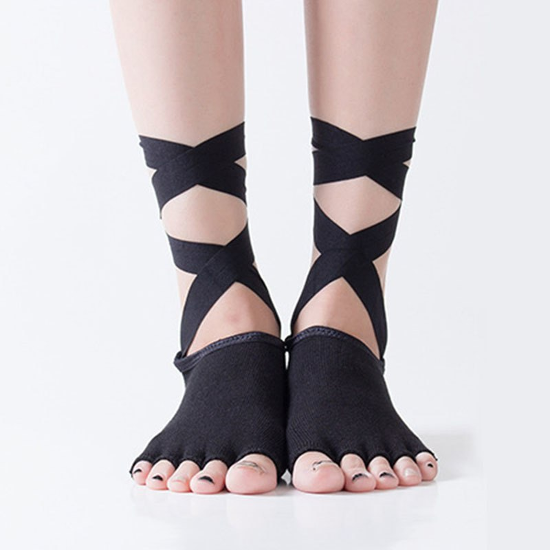 Носки для йоги 246