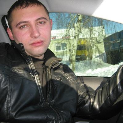 Денис Кетрарь, 29 августа 1989, Оренбург, id87568925