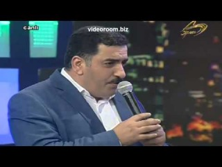 Manaf Agayev & Habil Lacinli & Metanet Esedova - Qemerim - Sevimli Sou 02.12.2013