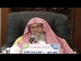 شرح حديث إنكم في زمان من ترك منكم عشر ما أمر به هلك .. ' الشيخ صالح الفوزان حفظه الله