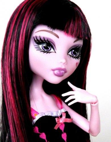 монстр хай куклы монстрические мутации