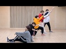 TXT - CROWN[DANCE PRACTICE MIRRORED]
