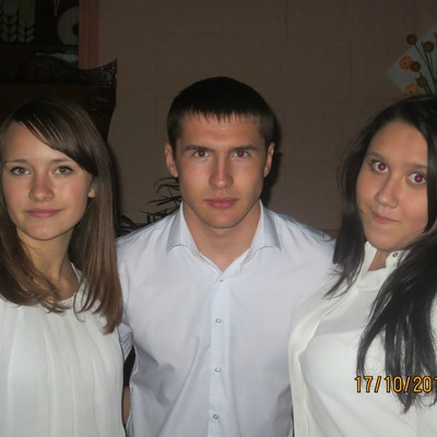 Max Шишмарёв, 3 апреля 1996, Красноярск, id98641800