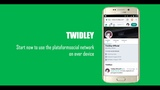 Twidley The Pro Social Network Nulled