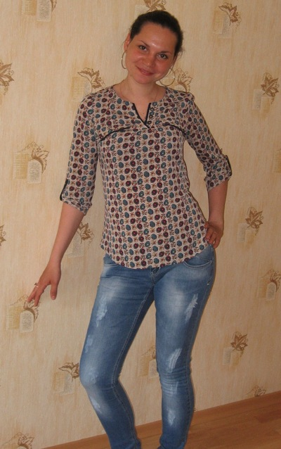 Дарья Сахарова, 4 апреля 1987, Москва, id3413809