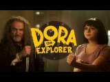 Dora the Explorer and the Destiny Medallion (Part 1)