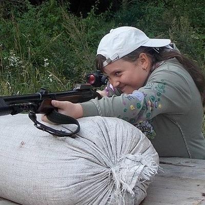 Дарья Дежикова, 1 мая , Бежаницы, id196101275
