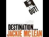 Jackie McLean - Love and hate